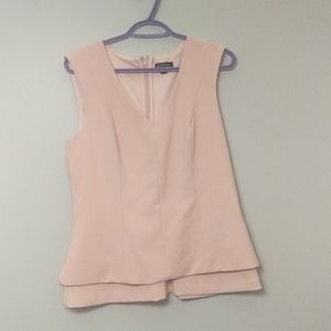 Le Chateau pink top